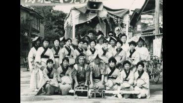 藤里町_昔の写真/FujisatoREC事務局